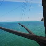 Fischreich sind die küstennahen Gebiete auf dem Garganno