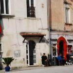 Leben in Apuliens Dörfern