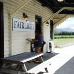 Bahnhof Fairlight