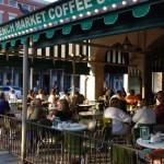 Café im French Quarter