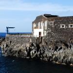 El Hotelito, das kleinste Hotel der Welt