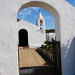 Ermita Virgen de los Reyes, Sitz der Schutzpatronin von El Hierro