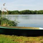 Idylle am Ulrichshusener See
