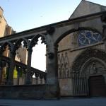Kathedrale von Olite