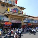 Markt in Chanatown