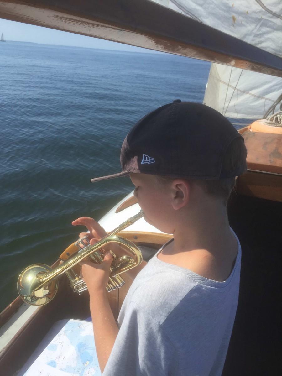 Matthis Trompete