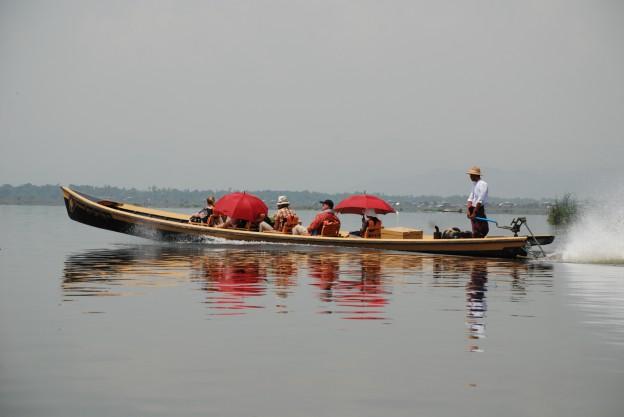 Myanmar_Frau mit Kind-6