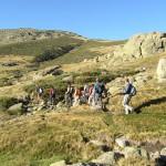 Die Sierra de Gredos hat viele Gesichter