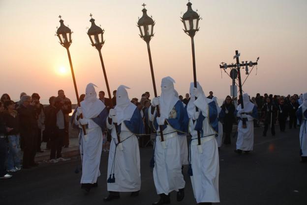 Prozession_Gallipoli
