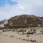 Pyramidenstufen