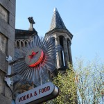 Die Gotteshäuser mutieren zu Gaststätten