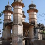 Wasserstelle in Navalgarh